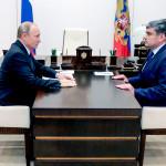 Путин сменил Кокова на Кокова во главе Кабардино-Балкарии