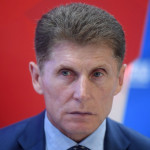 Губернатор Сахалина возглавит Приморье