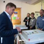 Единоросс Кожемяко пойдет на выборы губернатора Приморья самовыдвиженцем