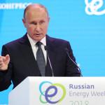 Путин увидел в политике США «типичную ошибку любой империи»