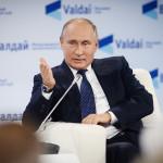 «Мы как мученики попадем в рай»: о чем говорил Путин в Сочи