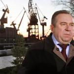 Глава ОСК рассказал о «сюрпризе» для российских военных кораблей в Сирии