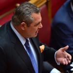 Греция предложила Вашингтону создать у себя новые военные базы