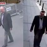 CNN заподозрил саудовцев в попытке создать двойника погибшего Хашкаджи