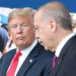 ABC узнал о плане Трампа отозвать всех дипломатов из Турции из-за пастора