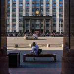 Власти окончательно отказались переселять Думу и Совфед в Мнёвники