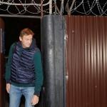 Навальный сообщил о вызове к следователю по делу о клевете