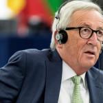 Глава Еврокомиссии предложил не ссориться с Россией