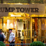 Суд конфисковал квартиру Манафорта в башне Трампа