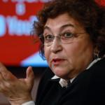 Кремль прокомментировал штраф в 22 млн руб. для журнала Альбац