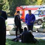 СК сообщил о 13 погибших при теракте в Керчи