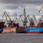 ОСК снизила оценку затрат на модернизацию почти на 200 млрд руб.