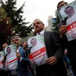 СМИ сообщили о записи убийства саудовского журналиста его «умными» часами