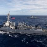 США отчитались об успешных тестах по перехвату ракет средней дальности