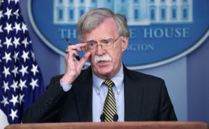 СМИ узнали о продвижении Болтоном идеи выхода из договора о ракетах