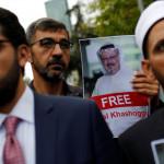 NYT связала подозреваемых по делу о пропаже Хашкаджи с саудовским принцем