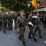СМИ узнали о планах Косово вложить в вооружение армии €300 млн