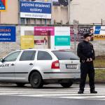 В Чехии нескольких россиян арестовали за совершение кибератаки на МИД