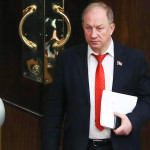 Генпрокуратура отказалась заниматься 80 тыс. «мертвых душ» на выборах