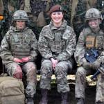СМИ узнали о плане военной операции в случае срыва соглашения по Brexit