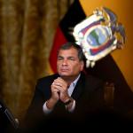 Экс-президент Эквадора попросил убежище в Бельгии