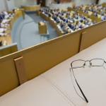 Минтруд составил образец заявления об отказе от депутатской пенсии