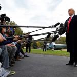 Bloomberg сообщил о намерениях Трампа заключить торговую сделку с Китаем