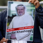 Телеканал Al Jazeera узнал последние слова журналиста Хашкаджи
