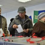 ЦИК огласила первые итоги выборов главы Хакасии с единственным кандидатом