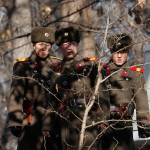 Аналитики обнаружили в горах КНДР 13 тайных ракетных баз