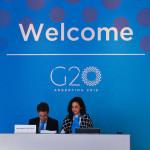 В Кремле оценили шансы на принятие итоговой декларации на саммите G20