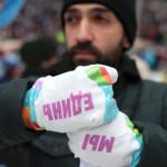 Кремль отказался от политических мероприятий в День народного единства