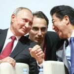 СМИ узнали о планах Японии договориться с Россией по Курилам в 2019 году