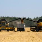Украинские металлурги и аграрии попали под санкции Москвы