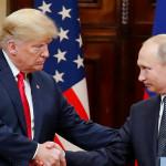 В Кремле рассказали о готовящейся встрече Путина с Трампом