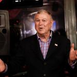 «Защитник Москвы» потерял место в конгрессе США