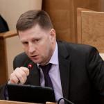 Депутаты Хабаровского края обяжут губернатора согласовывать назначения