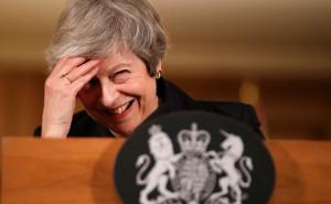 Мэй заявила об отсутствии альтернатив для ее плана по Brexit