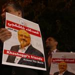 СМИ раскрыли содержание 11-минутной записи последних минут жизни Хашкаджи