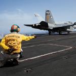 Пентагон отказался увеличить военное присутствие в Персидском заливе