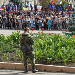 На Украине за два дня до голосования завели дело из-за выборов в Донбассе