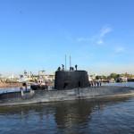 ВМС Аргентины сообщили об обнаружении исчезнувшей год назад подлодки