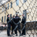 МИД Украины направил Москве ноту протеста против задержания моряков