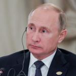 Путин назвал ответ Москвы на введенные Киевом ограничения для россиян