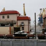 Первая страна НАТО ввела санкции против России из-за инцидента у Керчи