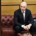 Силуанов объяснил выбор фигурантов для санкционного списка по Украине