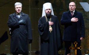Украинские СМИ узнали о роли Порошенко и Парубия в «спасении» собора УПЦ
