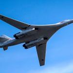 Россия отправила в Венесуэлу два стратегических бомбардировщика Ту-160