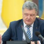 Порошенко рассказал о неудачных попытках связаться с Путиным по телефону