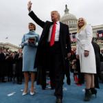 WSJ сообщила об уголовном расследовании из-за инаугурации Трампа